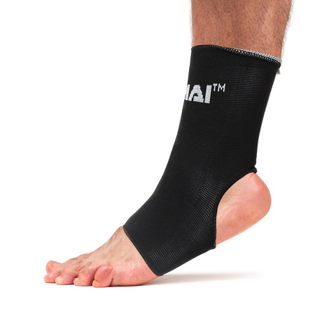 Premium Muay Thai Ankle Guard