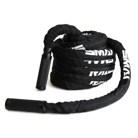 Battle Rope – Thick - 15m x 50mm