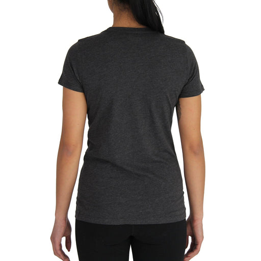 SMAI Women's T-Shirt Asphalt Grey, Apparel, Tee, Shirt
