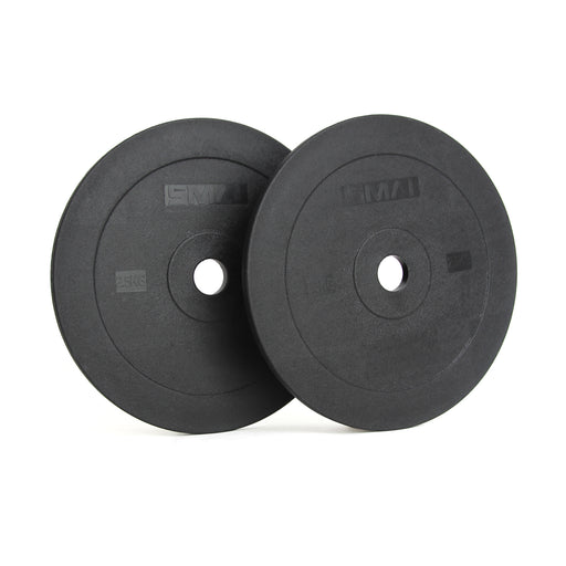 Technique Bumper Plate 2.5kg (Pair)