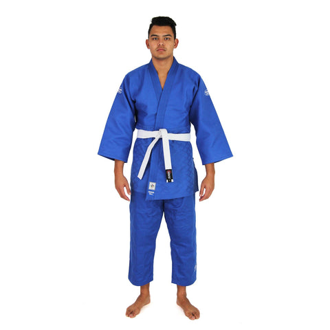 Judo Uniform - Green Hill Gi