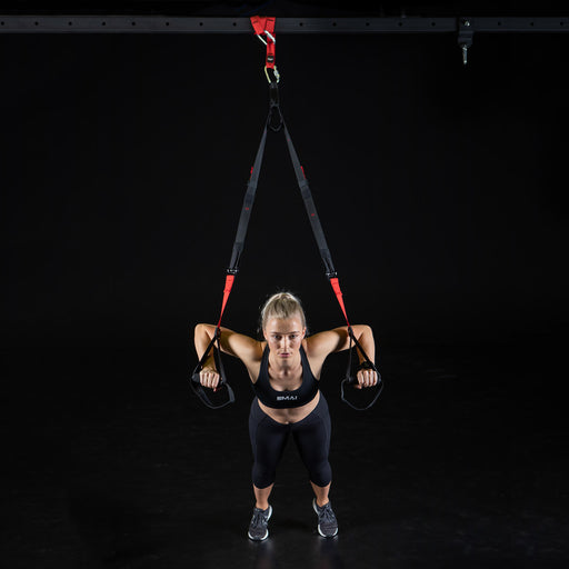 Gravity Training System - GTS