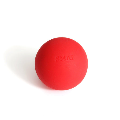 Massage Ball - Lacrosse 6.5cm - 10 Pack