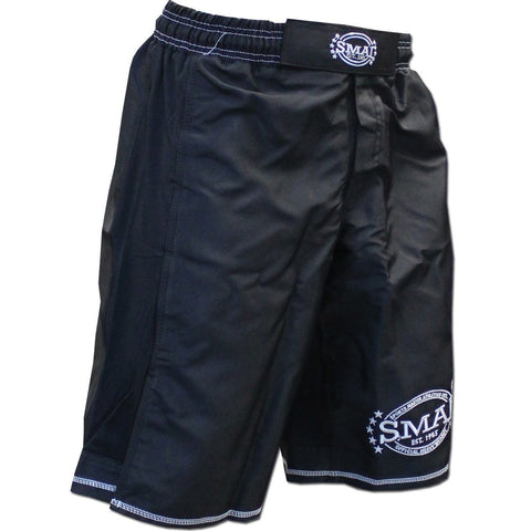 MMA Shorts - Warrior Fight Wear