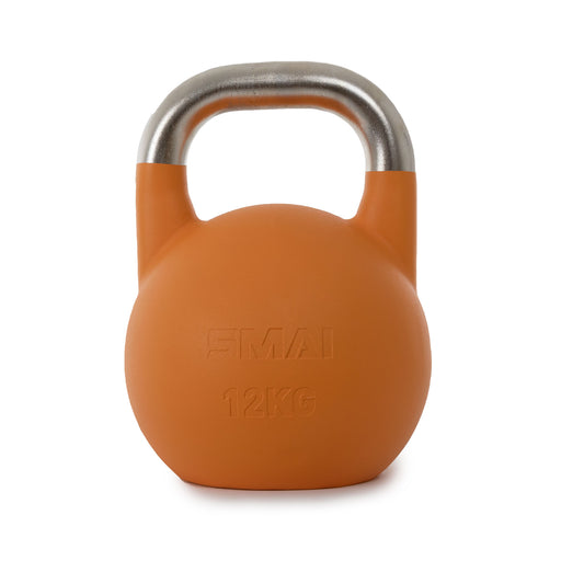 Competition Steel Kettlebell V2