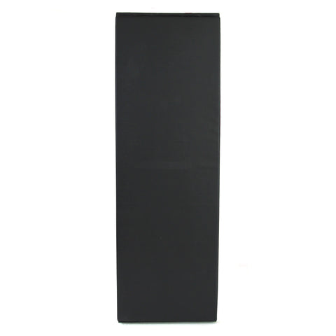 Wall Padding Foam - Plain Black