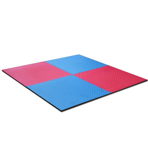 Jigsaw Mat - 2cm Korean Style Flooring