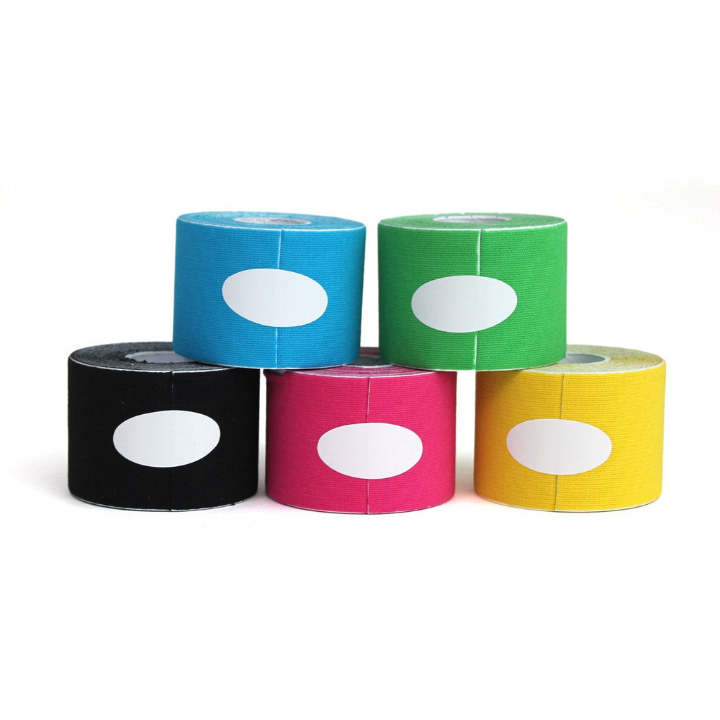 muscle tape, tape for muscles, muscle aid tape