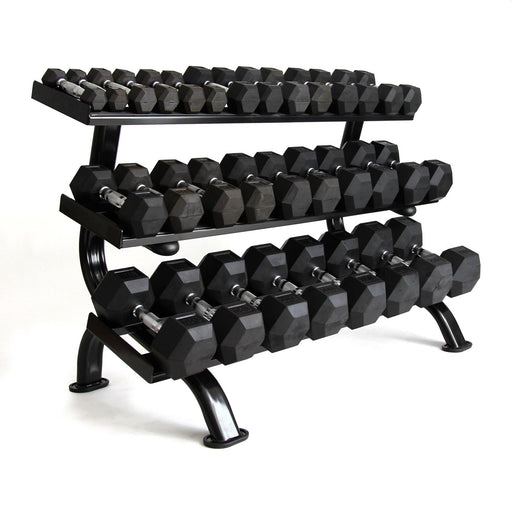 Dumbbell Rack - 3 Tier