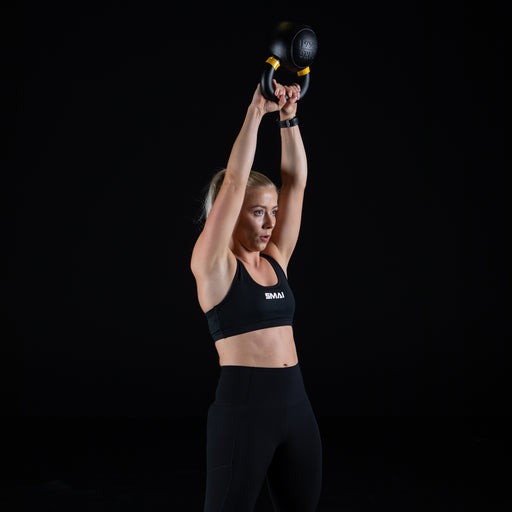 XFIT - Cast Iron Kettlebell - PRE ORDER - EARLY JUNE