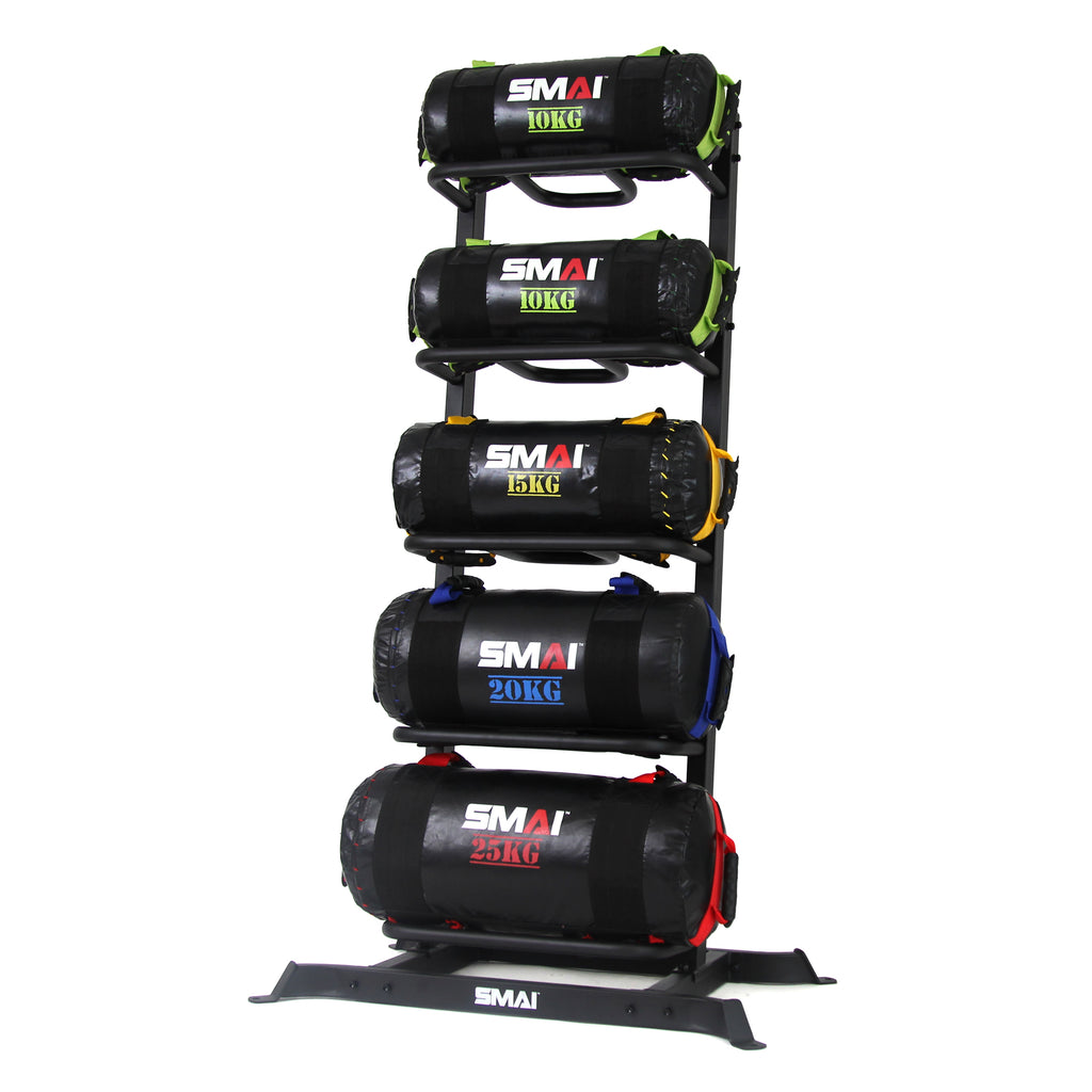 Core Bag 80kg Package with Storage Rack