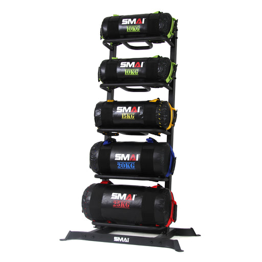 Core Bag Rack