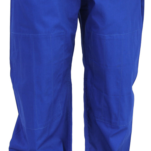 Judo Uniform - Single Weave Gi (Blue)