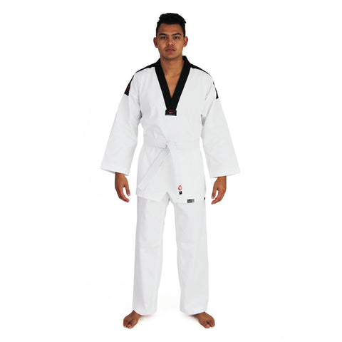 TKD Uniform - 8oz Flex FX Dobok