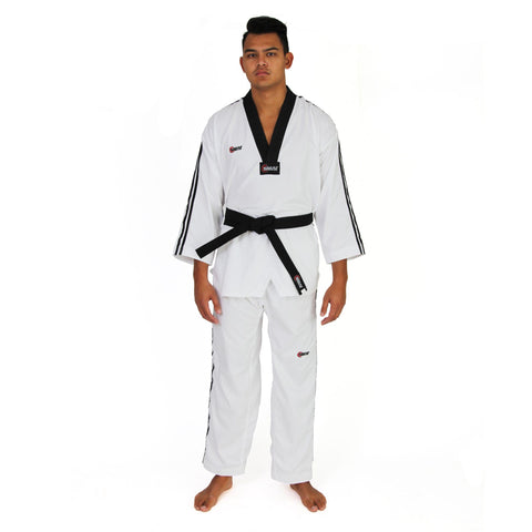 TKD Uniform - 8oz Fight Pro Dobok
