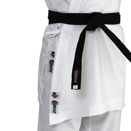 WKF Karate Uniform - 7oz Kumite Fight Pro Gi