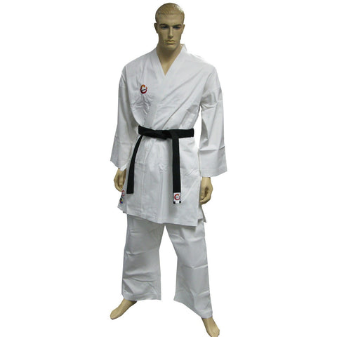 Uniform - Karate Flex FX WKF
