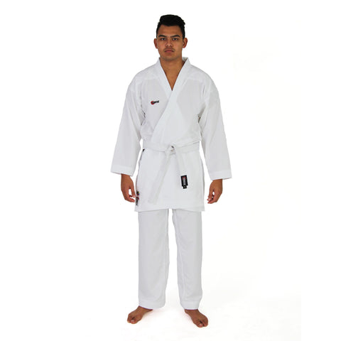 WKF Karate Uniform - 7oz Kumite Jin Elite Gi
