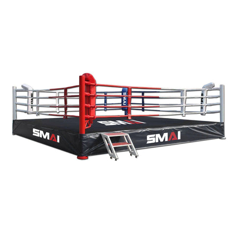 5m Boxing Ring - Competition