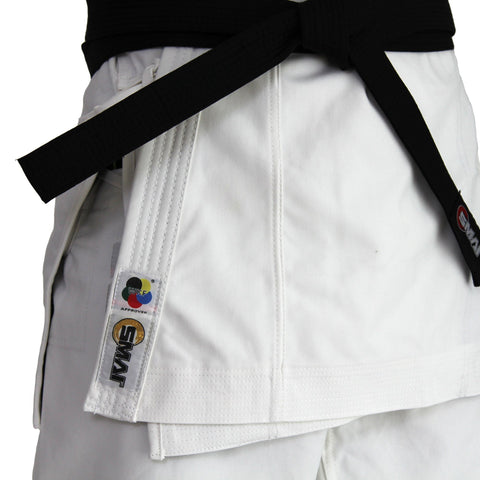 Gold 14oz Kata Gi karate Uniform