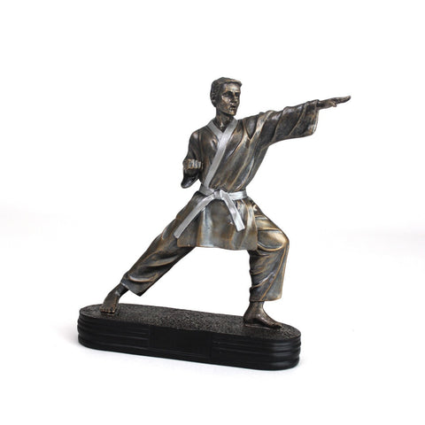 Trophy Karate Strike 25cm