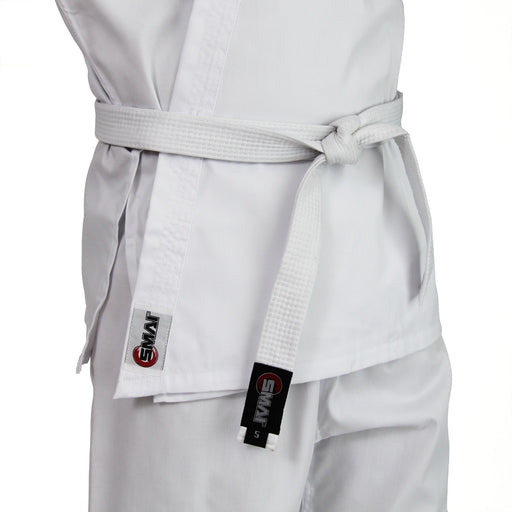 Kyokushin Uniform - 12oz Canvas II Gi - Size 2