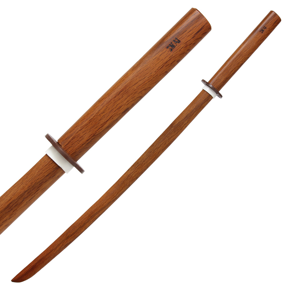 Bokken - Red Oak