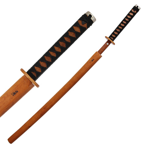 Bokken - Magnetic Lock