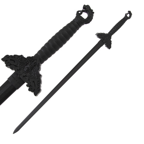 Tai Chi Sword - Training PP