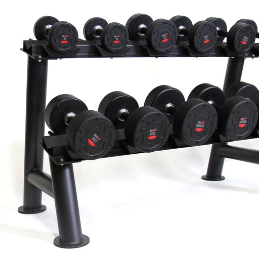 Commercial Dumbbell Set with Rack 5-60kg