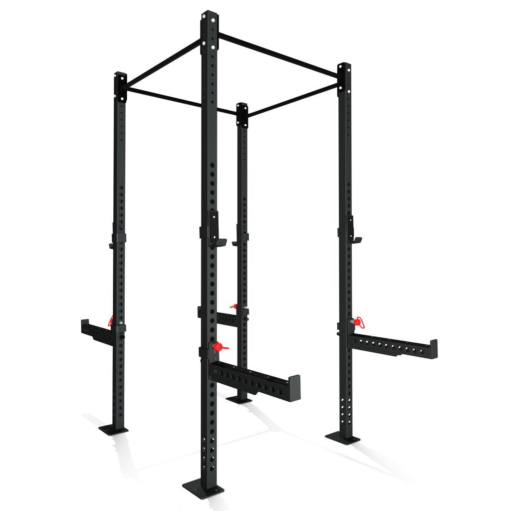 Double Squat Rack – Small