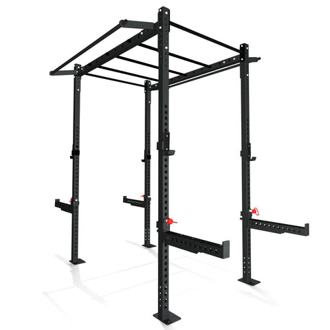 Double Utility/Monkey Squat Rack