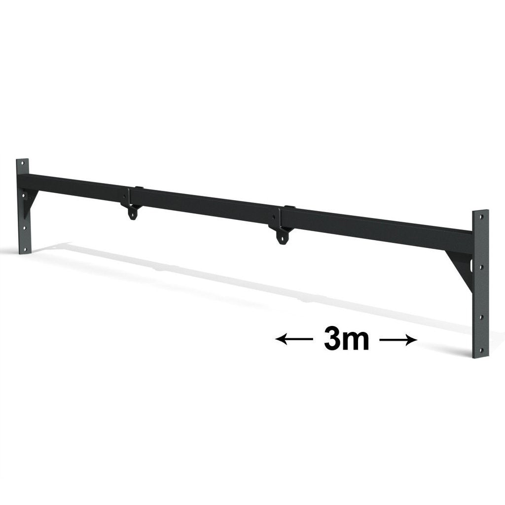 crossbeam, racks and rigs, weightlifting, extension piece, crossfit, strongman, power lifting, gym, gym equipment
