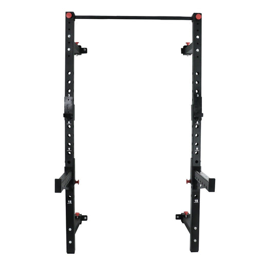 SMAI Wall Mounted Folding Rig, Squat Rack, Pull-up Rig, Home Rig, Home Gym, Fold-away