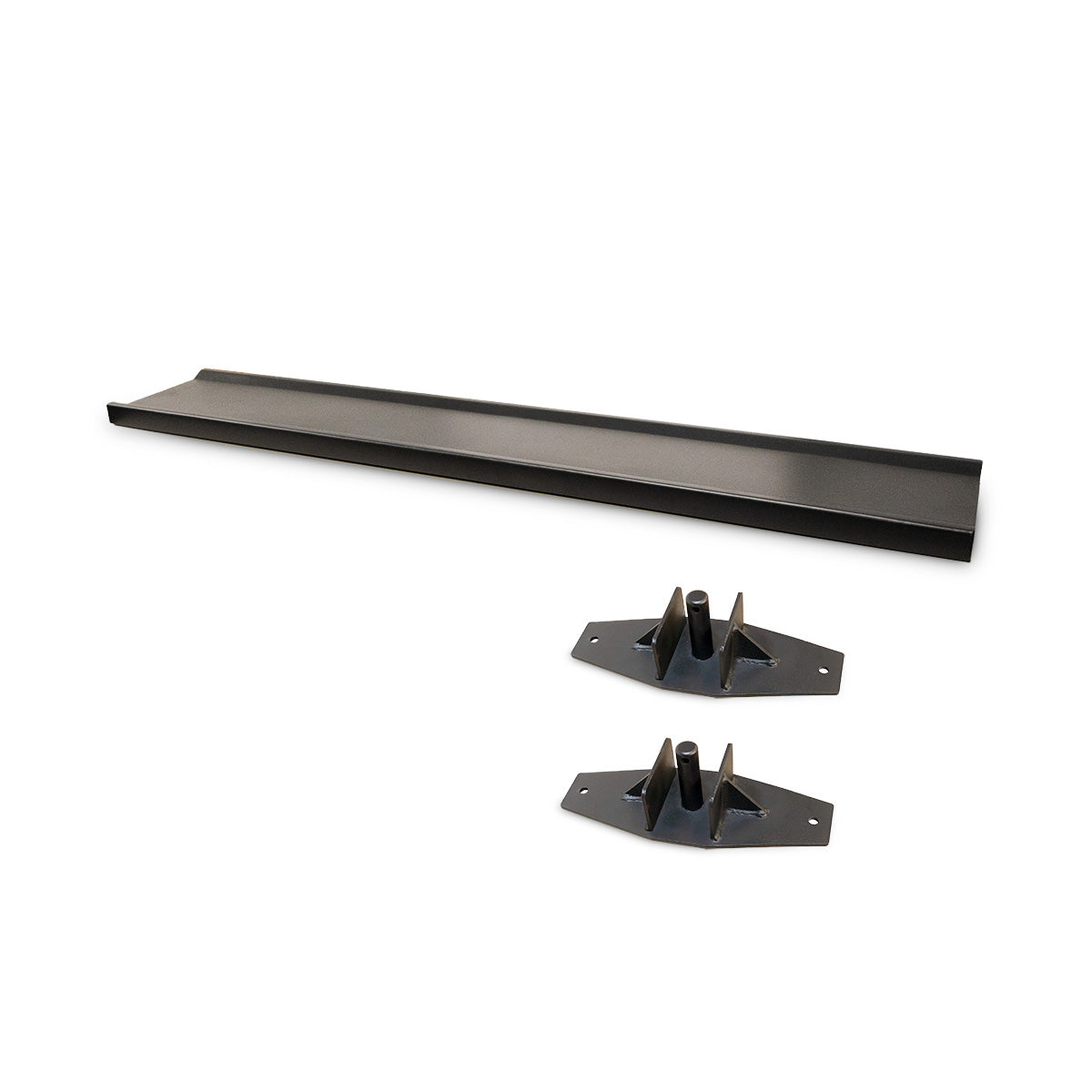 X-Frame - Flat Shelf & Bracket