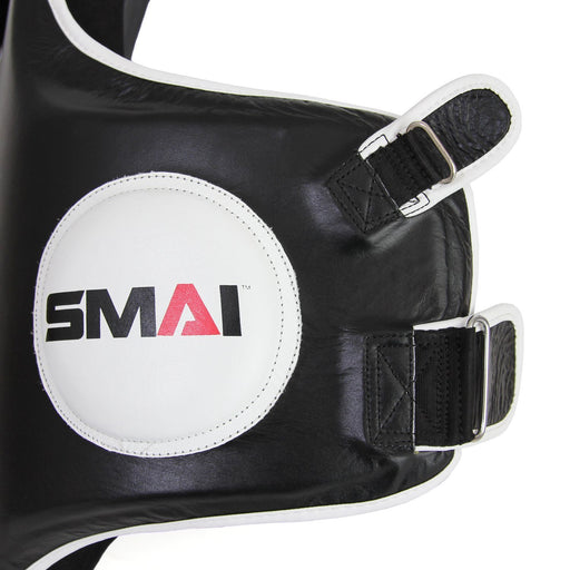 SMAI Boxer's Chest Guard, chest guard, mens chest guard, boxing chest guard, chest guard men, chest guards