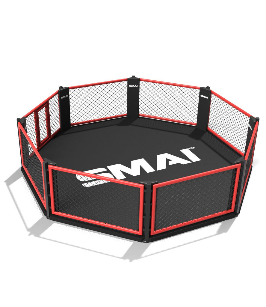 Smai Boxing Ring