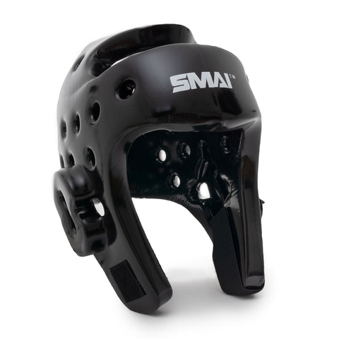 Head Guard - Dipped Black