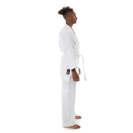Judo Uniform - Single Weave Gi (White)
