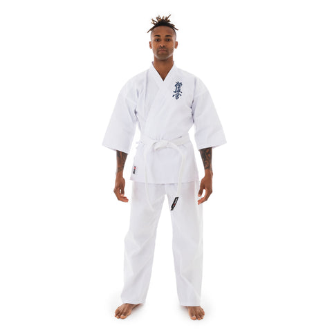 Kyokushin Uniform - 8oz Student Gi