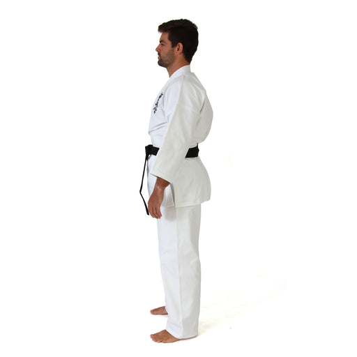 Kyokushin Kai Uniform - 12oz Canvas Supreme Gi