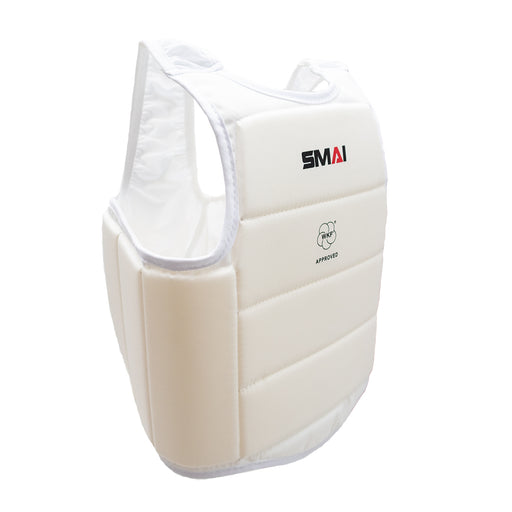 WKF Approved Body Protector - Karate