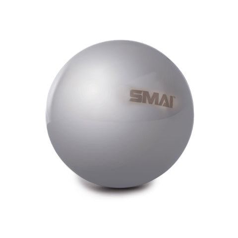 Massage Ball - Steel with Ice Gel 6.5cm