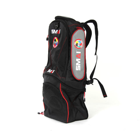 Performance Backpack WKF