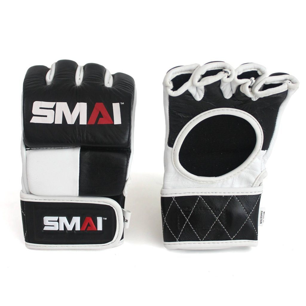 Elite MMA Gloves V2  37c7ca478
