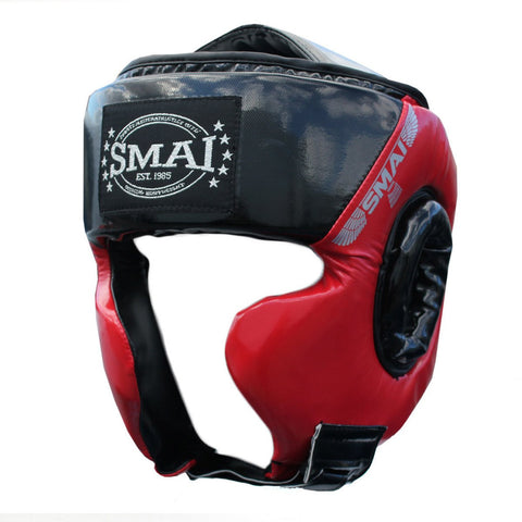 Boxing Headguard - Alpha