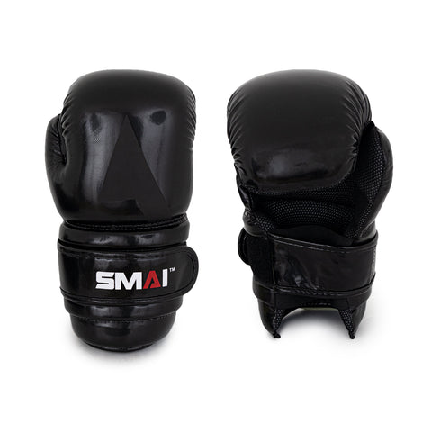 Martial Arts Gloves - Tournament Carbon