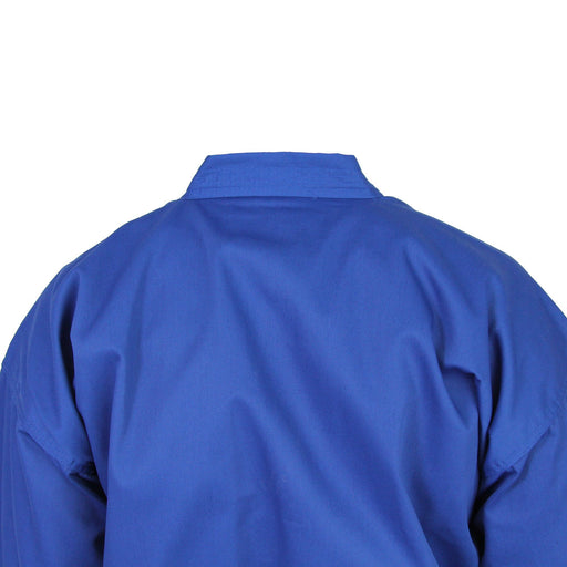 Karate Uniform - 8oz Student Gi (Blue)