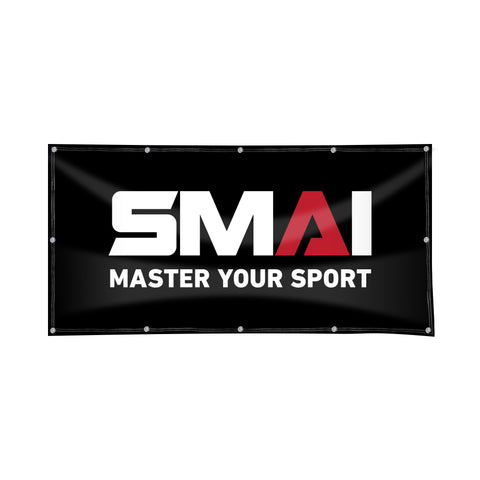 Banner - Master Your Sport