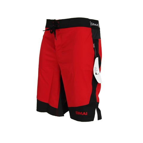 Shorts - Cross Training Red